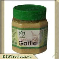 Healthy & Fresh Crushed Garlic