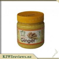 Healthy & Fresh Crushed Ginger