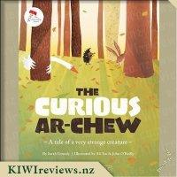 TheCuriousAr-Chew