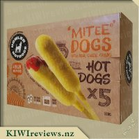Howler Hotdogs - Mitee Dogs with Cheese