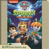 PawPatrol:SpookyAdventures