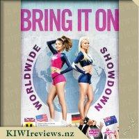 BringItOn:WorldwideShowdown