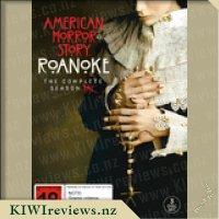 AmericanHorrorStory-SeasonSix:Roanoke