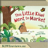 This Little Kiwi Went to Market