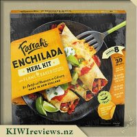 Farrah's Enchilada Meal Kit