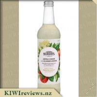 Apple Cider with Elderflower