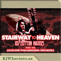 Stairway to Heaven - Led Zeppelin Masters