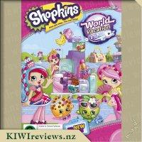 Shopkins:WorldVacation