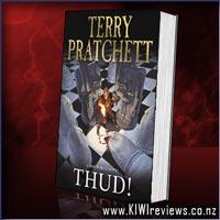 Discworld:Thud!