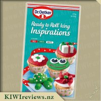 Dr. Oetker Ready to Roll Icing Inspirations