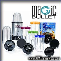 The Magic Bullet