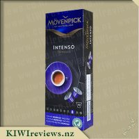Movenpick Intenso Espresso Coffee Capsules