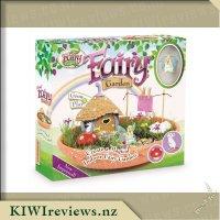 Fairy Garden Playset