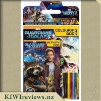 Guardians of the Galaxy Vol. 2: Activity Bag