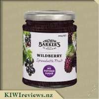 Spreadable Fruit - Wildberry