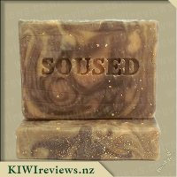 Soused Soapery - Loaded Coconut