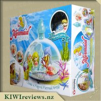 Mermaid Lagoon Playset