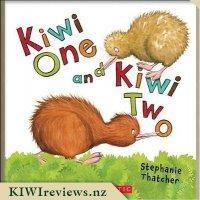 Kiwi One and Kiwi Two