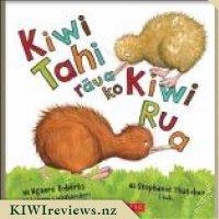 KiwiTahirauakoKiwiRua