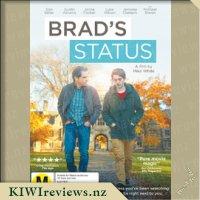 Brad'sStatus