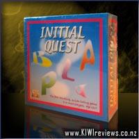 Initial Quest
