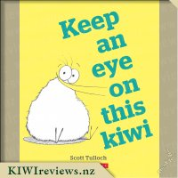 Keep an eye on this Kiwi