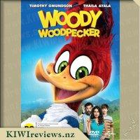 WoodyWoodpecker