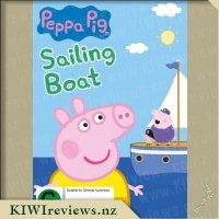 Peppa Pig: Sailing Boat