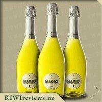Mario - Sparkling Lemoncello