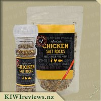 SpiceCraft Chicken Salt Rocks