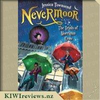 Nevermoor:TheTrialsofMorriganCrow