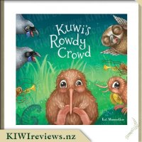 Kuwi'sRowdyCrowd