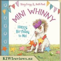 Mini Whinny #1: Happy Birthday To Me!