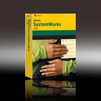 Norton SystemWorks 2006