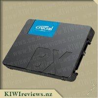 CrucialBX500SSD