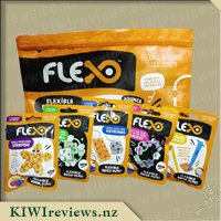 flexo - Foil Pack Collection