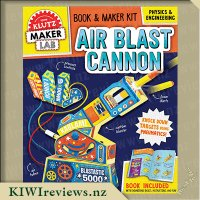 Air Blast Cannon kit