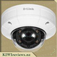 D-LinkVigilanceOutdoorDomePoENetworkCamera-DCS-4633EV
