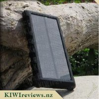 SunSaver 10k Solar Power Bank