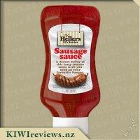 Hellers Sausage Sauce