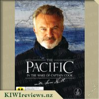 The Pacific: In the Wake of Captain Cook with Sam Neill
