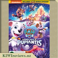 Paw Patrol: Pups Saves Puplantis