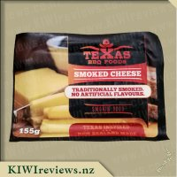 Texas Mesquite Smoked Cheese