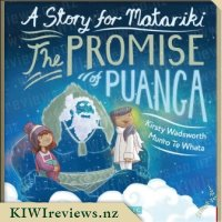 The Promise of Puanga: A Story for Matariki