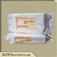 Terra Baby Wipes - Manuka Honey