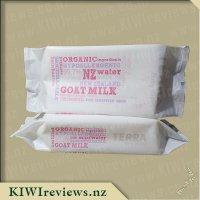 Terra Baby Wipes - Goat's Milk