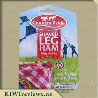 Country Pride Shaved Leg Ham