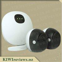 D-LinkOmnaWire-FreeCameraKit(DCS-2802KT)