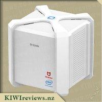 D-Link D-Fend AC2600 Wi-Fi Router (DIR-2680)