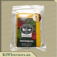 Barrys Bay Coldsmoked Pohutukawa Red